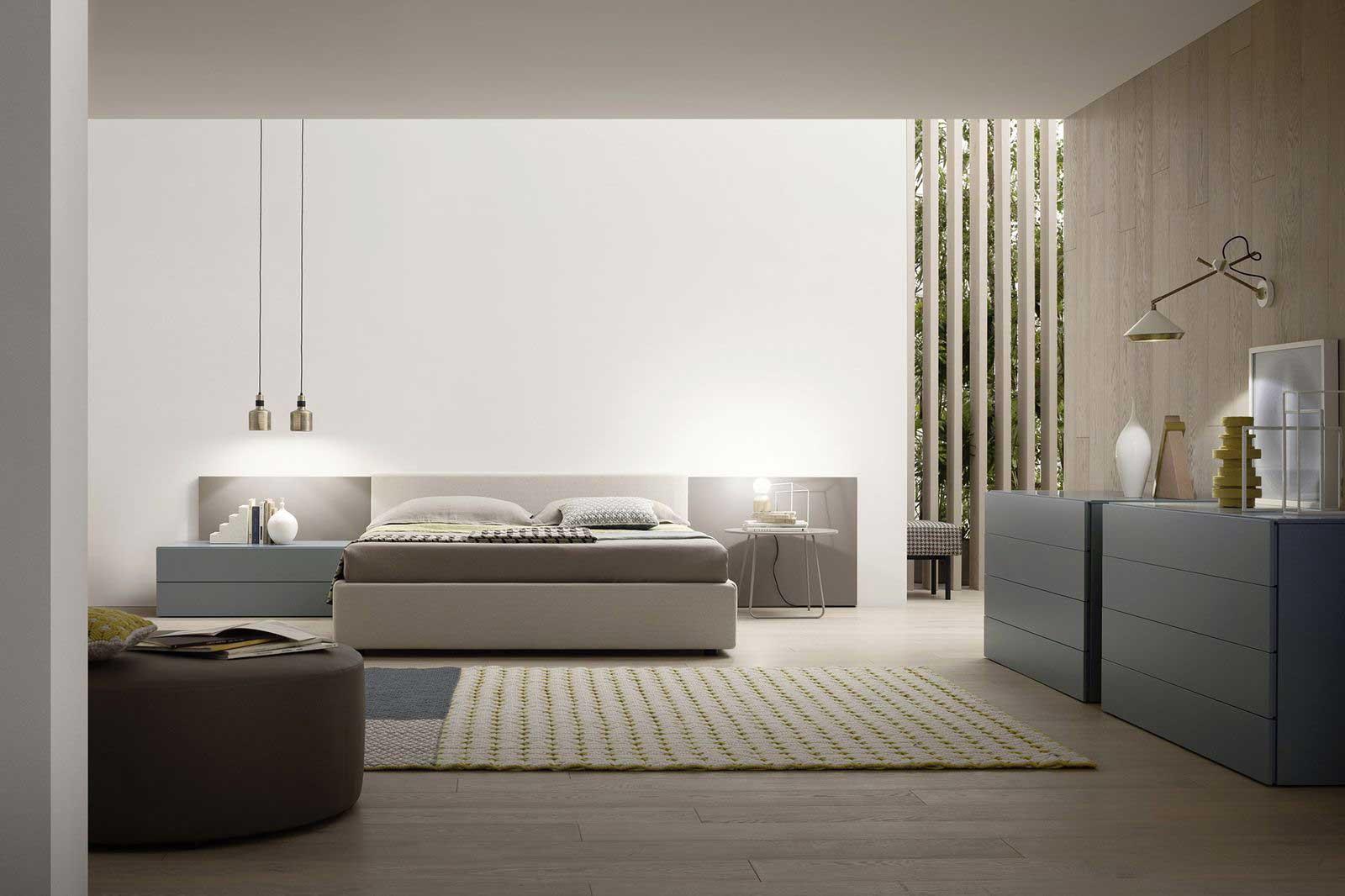 Camere Da Letto Ultramoderne camere da letto moderne e classiche, arredamenti genova| elce
