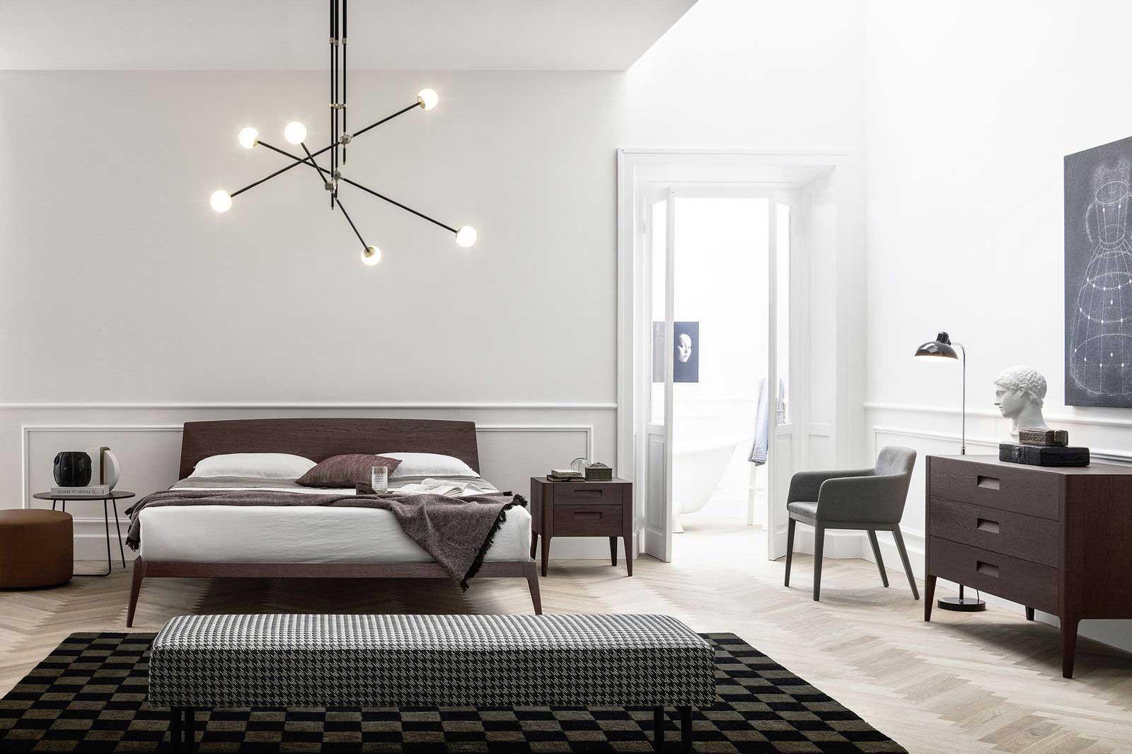 camere da letto moderne e classiche arredamenti genova elce